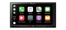 Pioneer SPH-DA240 iPhone/iPod проигрыватель 2DIN